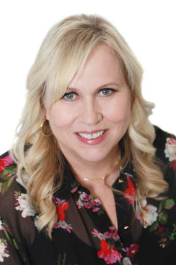 Photo of Lisa Bjerke, Director of Optima Communications