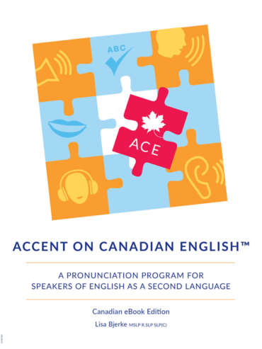 ACE™ Canadian eBook edition